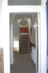 Thumbnail 4 bedroom terraced house to rent in Beaumont Road, St. Judes, Plymouth