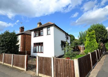 3 bed detached house for sale in Meadow Lane, Long Eaton, Nottingham NG10