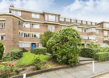 Thumbnail 2 bed flat to rent in Hanger Green, London