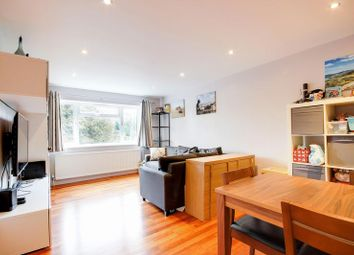 Thumbnail 2 bedroom flat for sale in Palmerston Road, Bowes Park