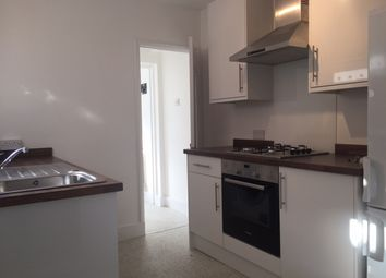 Thumbnail 1 bed flat to rent in Kings Road, Caversham