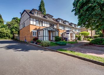 Thumbnail 3 bed property for sale in Rickard Close, Oakwood Park, Hendon