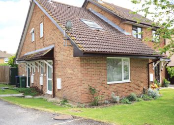Thumbnail 1 bed terraced house to rent in Middleground, Royal Wootton Bassett, Wiltshire