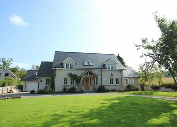 Thumbnail 5 bed detached house for sale in Derin, Lentran, Inverness