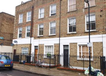 Thumbnail 3 bed flat to rent in Allen Road, Newington Green