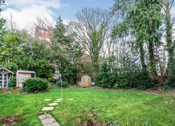 Thumbnail 2 bed flat for sale in Flat 2, 2 Clanricarde Gardens, Tunbridge Wells, Kent