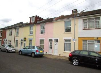 Thumbnail 3 bedroom property to rent in Ethel Road, Portsmouth
