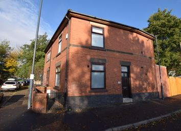 5 bed shared accommodation to rent in Wood Street, Derby DE1