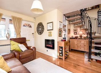 Thumbnail 1 bed cottage for sale in St. Peter's Close, London