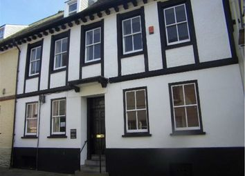 Thumbnail Land for sale in Quay Street, Carmarthen