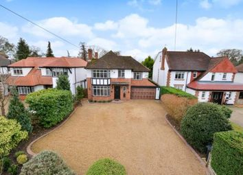 Thumbnail 5 bed detached house for sale in Marlings Park Avenue, Chislehurst