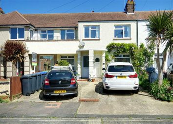 Thumbnail 2 bed flat for sale in Centrecourt Road, Worthing, West Sussex