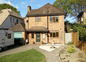 Thumbnail 4 bed detached house for sale in Knebworth Road, Bexhill-On-Sea