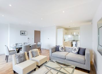 Thumbnail 2 bed flat for sale in Arc House, Tanner Street, London