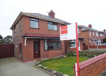 Thumbnail 3 bed semi-detached house for sale in Bruche Drive, Padgate, Warrington, Cheshire