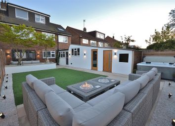 Thumbnail Semi-detached house for sale in Mayflower Way, Ongar