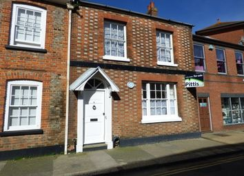 Thumbnail 2 bedroom property to rent in Lugley Street, Newport