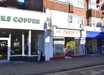 Thumbnail Retail premises to let in 96 Poole Road, Westbourne Court, Bournemouth, Hampshire