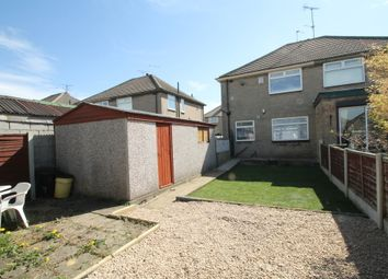 Thumbnail 2 bed semi-detached house to rent in Kingswear View, Leeds