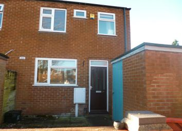 3 bed detached house to rent in Blake Drive, Loughborough LE11