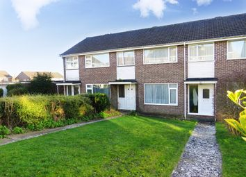 Thumbnail 3 bed terraced house for sale in Camden Way, Dorchester