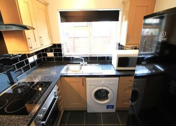 Thumbnail 2 bed maisonette to rent in Petts Wood, Orpington