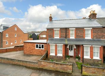 3 bed semi-detached house for sale in Garage & Off Road Parking, Popular Boxmoor Location, 3 Double Bedrooms HP1