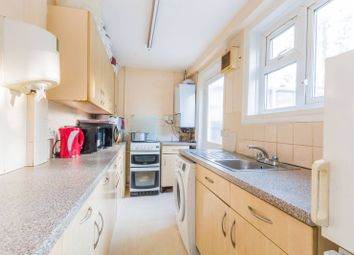 3 bed terraced house for sale in Wendover Road, Kidbrooke, London SE9