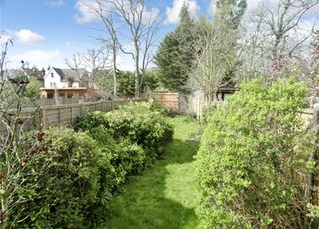 Thumbnail 3 bed town house for sale in Hayne Road, Beckenham