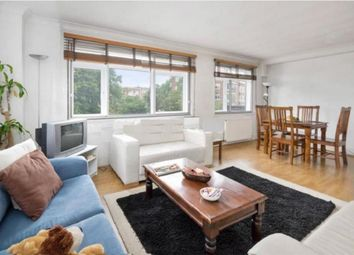 Thumbnail 3 bed flat for sale in Belsize Road, Swiss Cottage, London