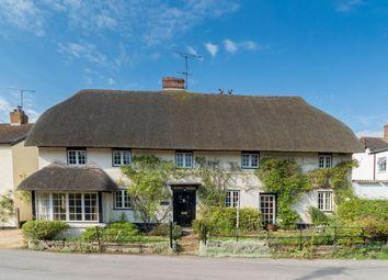 Thumbnail 4 bedroom property to rent in High Street, Figheldean, Salisbury, Wiltshire