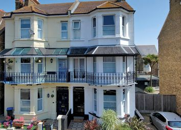 Thumbnail 4 bed semi-detached house for sale in Albion Road, Ramsgate