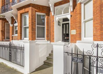 Thumbnail 2 bed maisonette for sale in Egerton Gardens, Knightsbridge, London