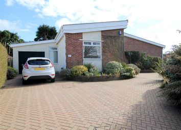 Thumbnail 4 bed detached bungalow for sale in Tretower Close, Derriford, Plymouth