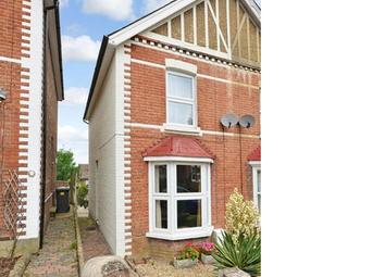 2 bed semi-detached house to rent in Judd Road, Tonbridge TN9