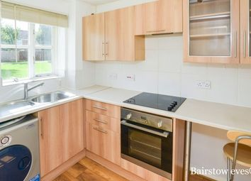 Thumbnail 1 bed flat to rent in Hispano Mews, Enfield Island Village