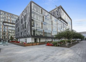 Thumbnail 3 bed flat for sale in 20 Love Lane, Woolwich, London