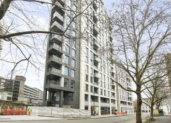 Thumbnail 3 bed flat to rent in Marquis House, Sovereign Court, 45 Beadon Road, London