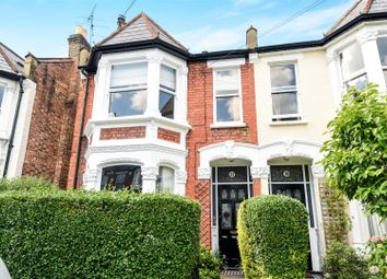 Thumbnail 4 bed end terrace house for sale in Alexandra Road, Twickenham