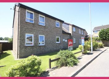 Thumbnail 1 bed flat for sale in Redwood Close, St. Mellons, Cardiff