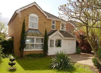 Thumbnail 5 bedroom detached house for sale in Norwood Road, Cheshunt, Waltham Cross