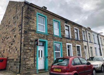 Thumbnail 2 bed end terrace house for sale in Hapton Street, Padiham, Lancashire