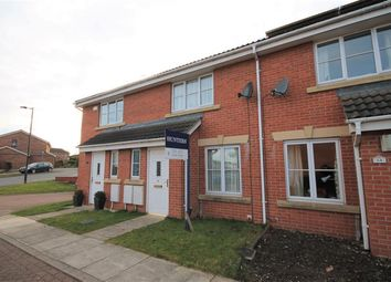 Thumbnail 3 bedroom terraced house to rent in St Josephs Court, Tedder Road, Acomb