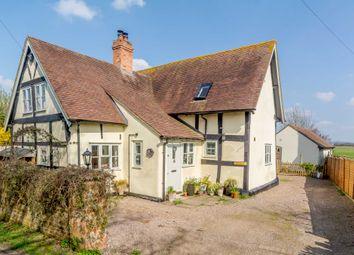 Thumbnail 5 bed detached house for sale in Fleet Lane, Twyning, Tewkesbury