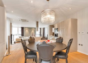 Thumbnail 2 bed flat to rent in 2 Bed Penthouse Apartment, 1 Palace Place, London