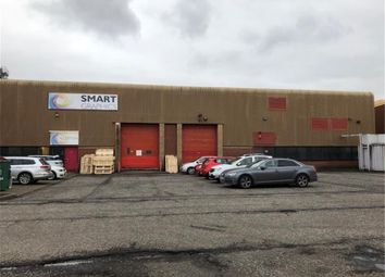 Thumbnail Warehouse to let in Rothesay Business Park, 8, South Douglas Street, Clydebank, Dumbartonshire, Scotland