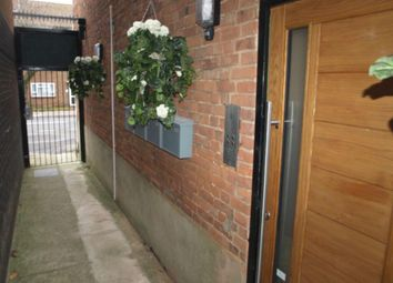 Thumbnail 1 bed flat to rent in Peabody Road, Farnborough