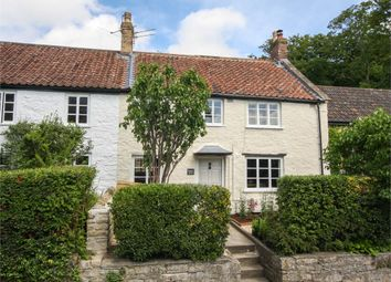 Thumbnail 3 bed terraced house for sale in Gregory House, Pilcorn Street, Wedmore, Somerset