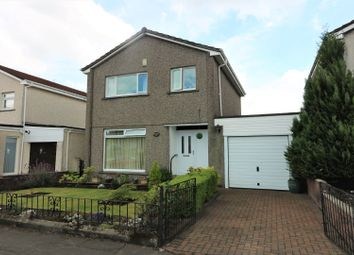 Thumbnail 3 bed detached house for sale in Highland Dykes Drive, Bonnybridge