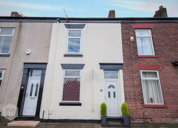 Thumbnail 2 bedroom terraced house for sale in Heaton Road, Lostock, Bolton